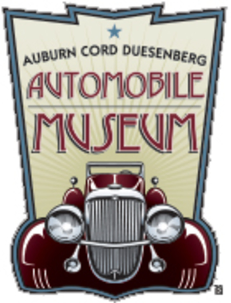 Auburn Cord