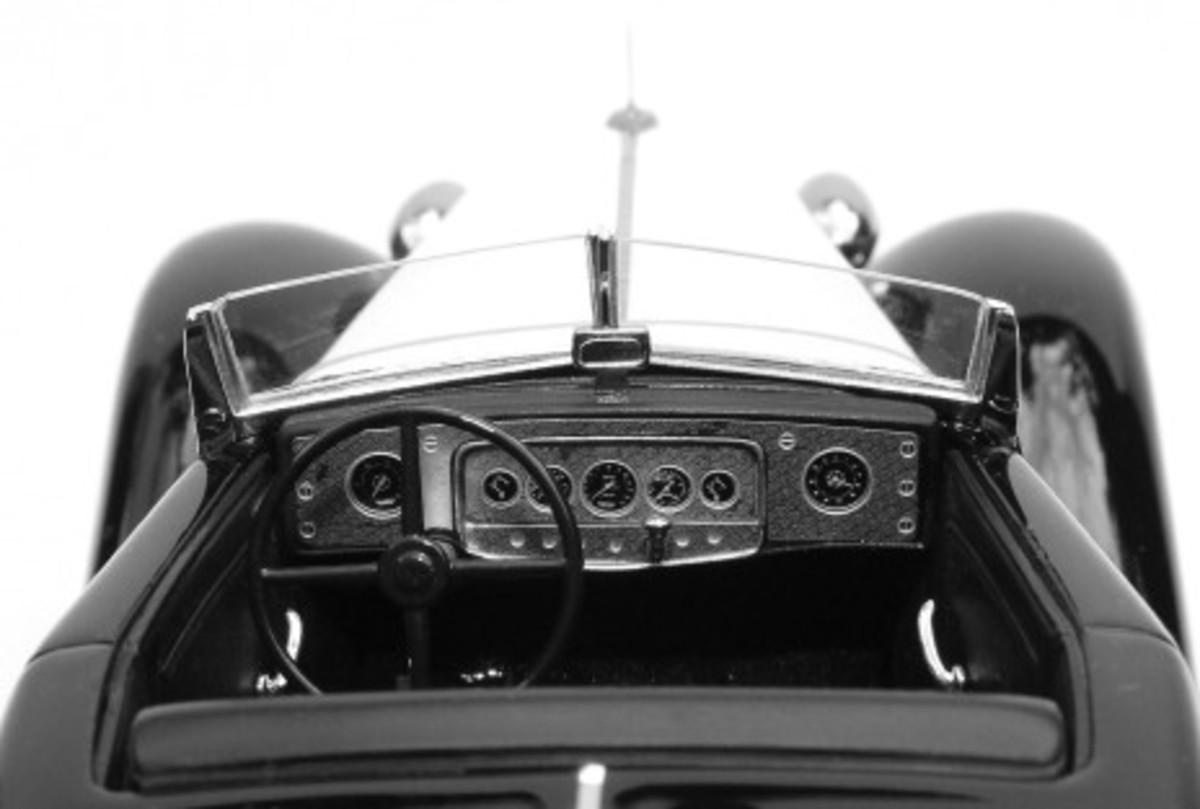 Cord L29 Automodello Stevens