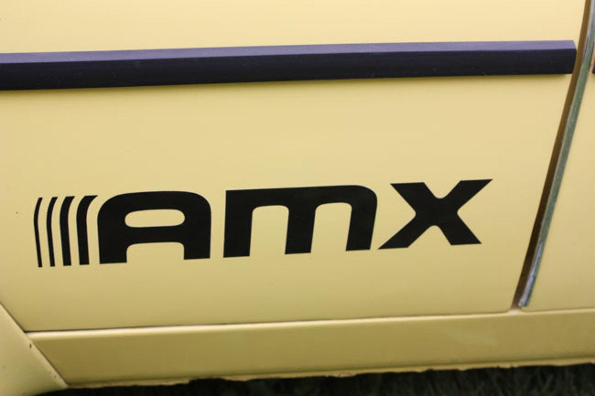 1977-AMC-Hornet-logo
