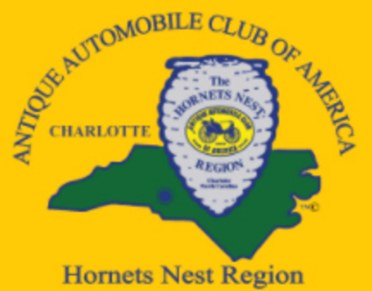 AACA Hornets Nest Region