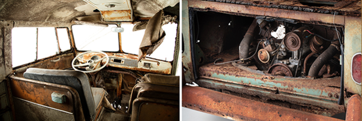 Photos - National Historic Vehicle Register