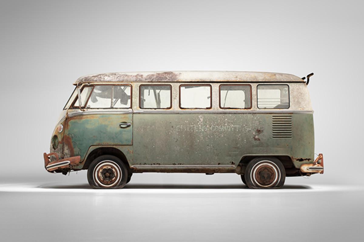 Photo - National Historic Vehicle Register