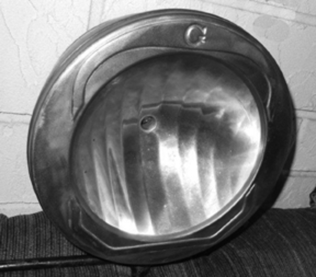 0207-QA-GHeadlamp