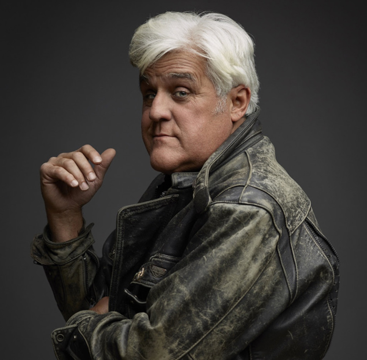 Jay Leno will lead an extensive list of automotive celebrities at the 2018 Classic Auto Show at the Los Angeles Convention Center on March 2-4, 2018