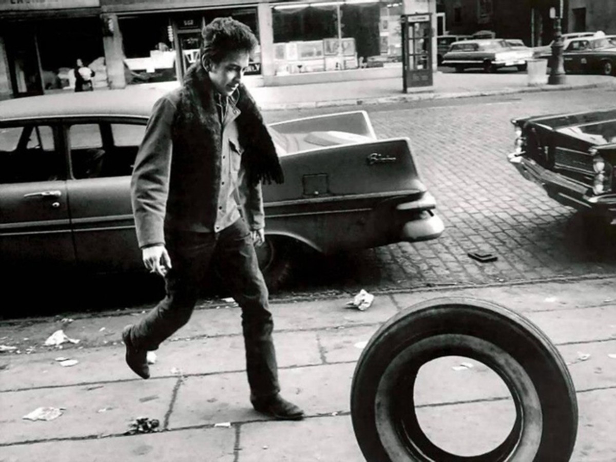 In his more radical days the singer could walk by a Mopar without batting an eye.