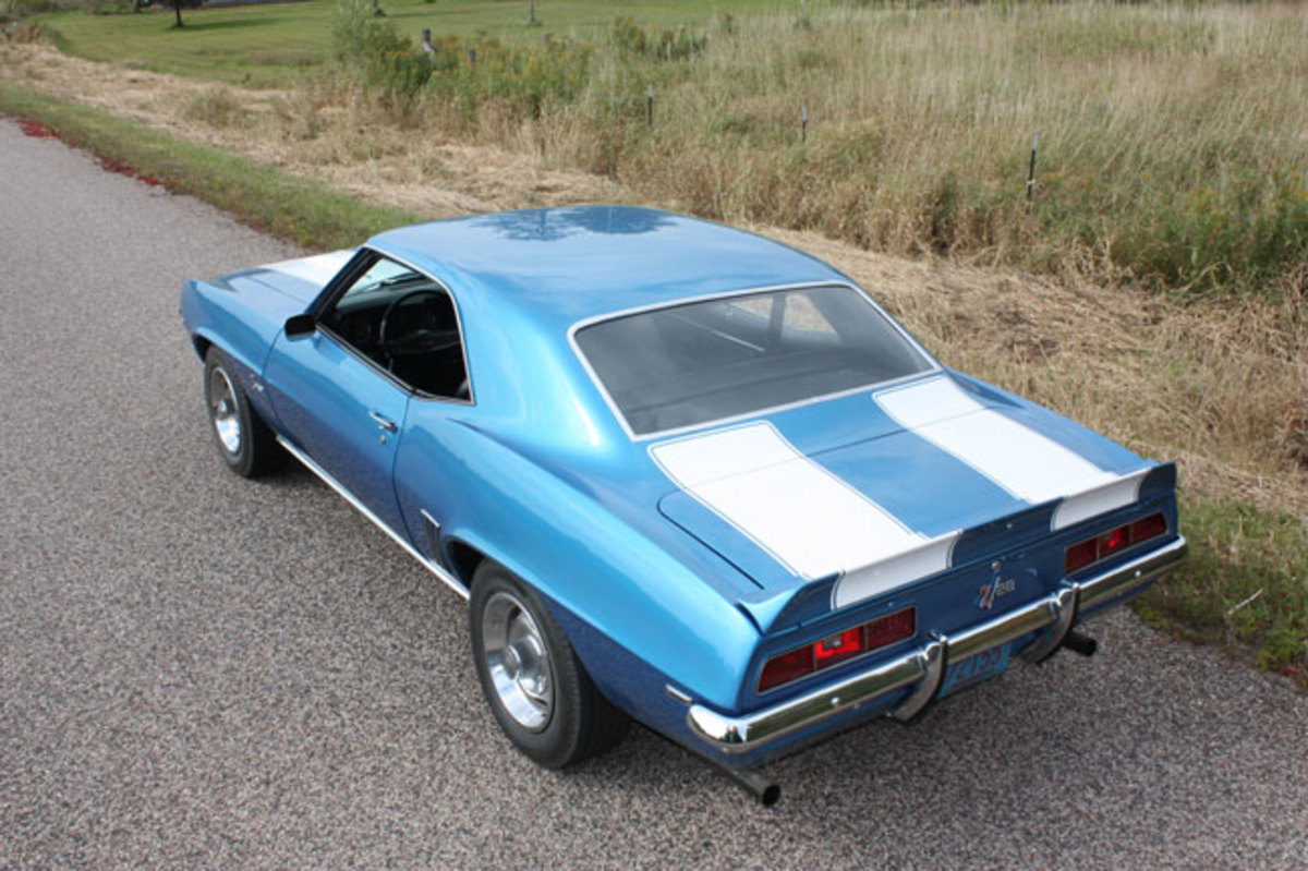 1969-Z28-9