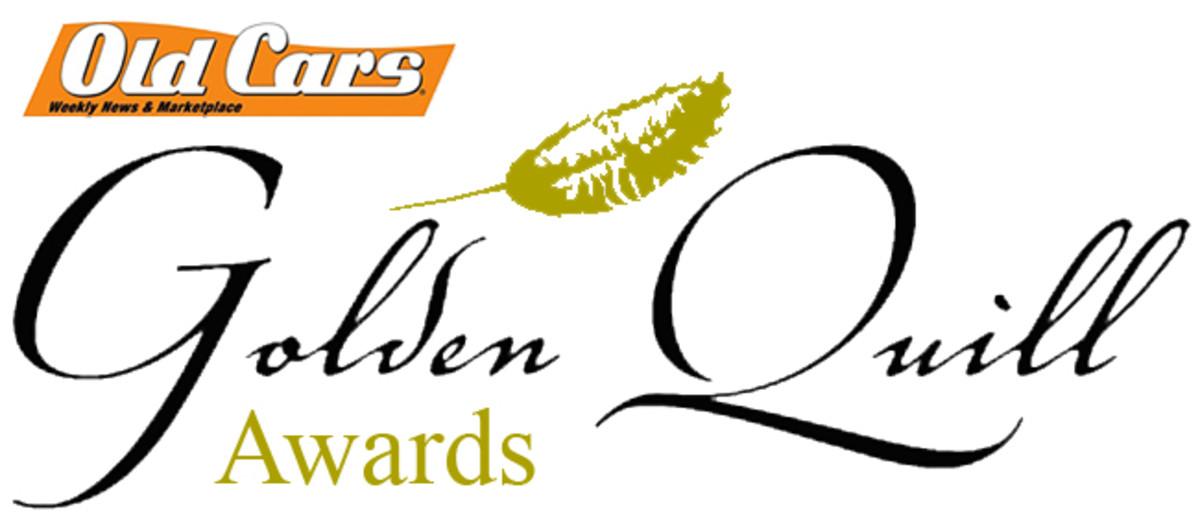 BW-OCW Golden Quill Logo