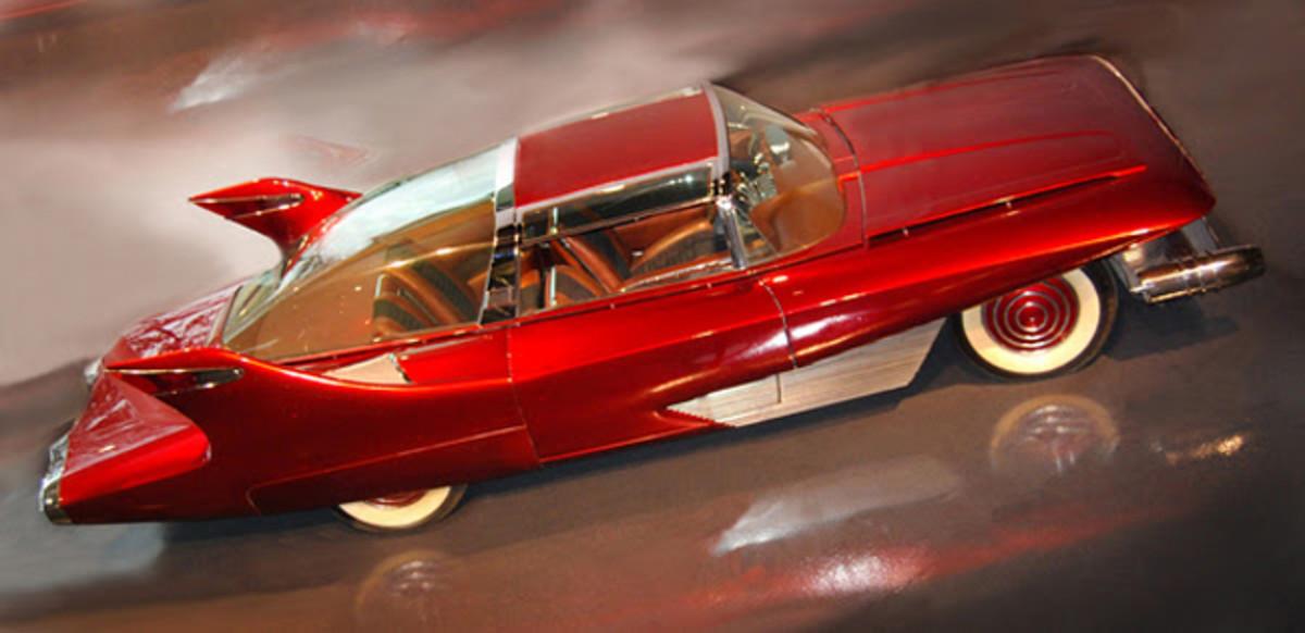 1960 DiDia 150 built for Bobby Darin