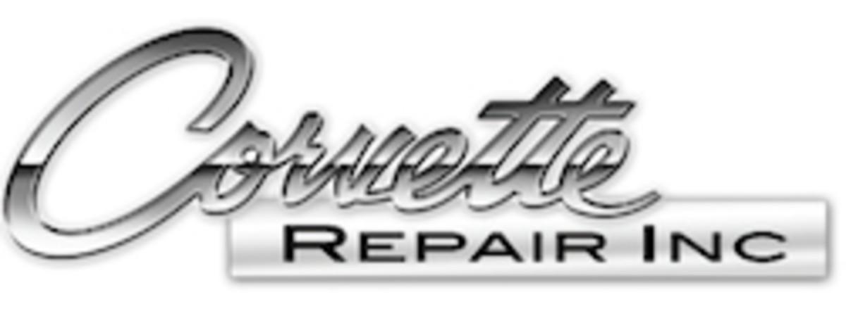 Corvetter Repair Inc Logo