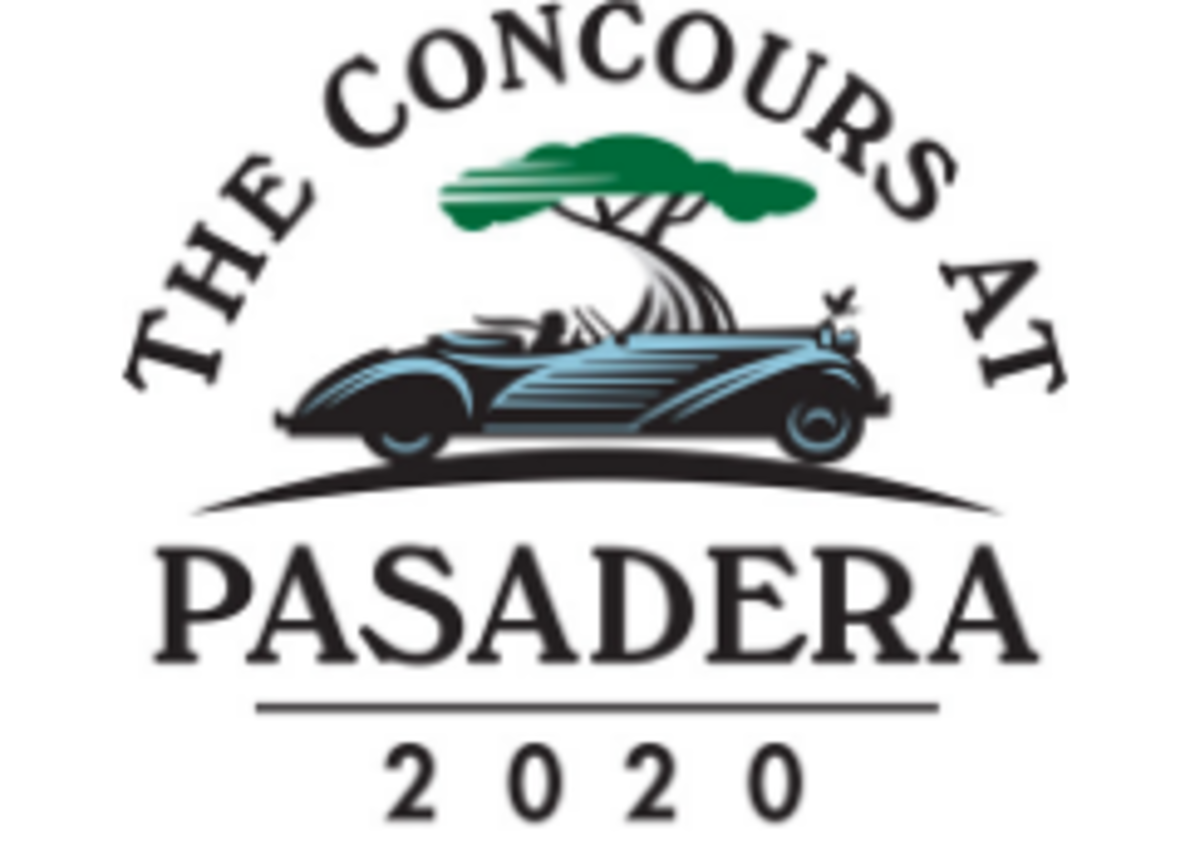 Concours at Pasadera 2020 LOGO