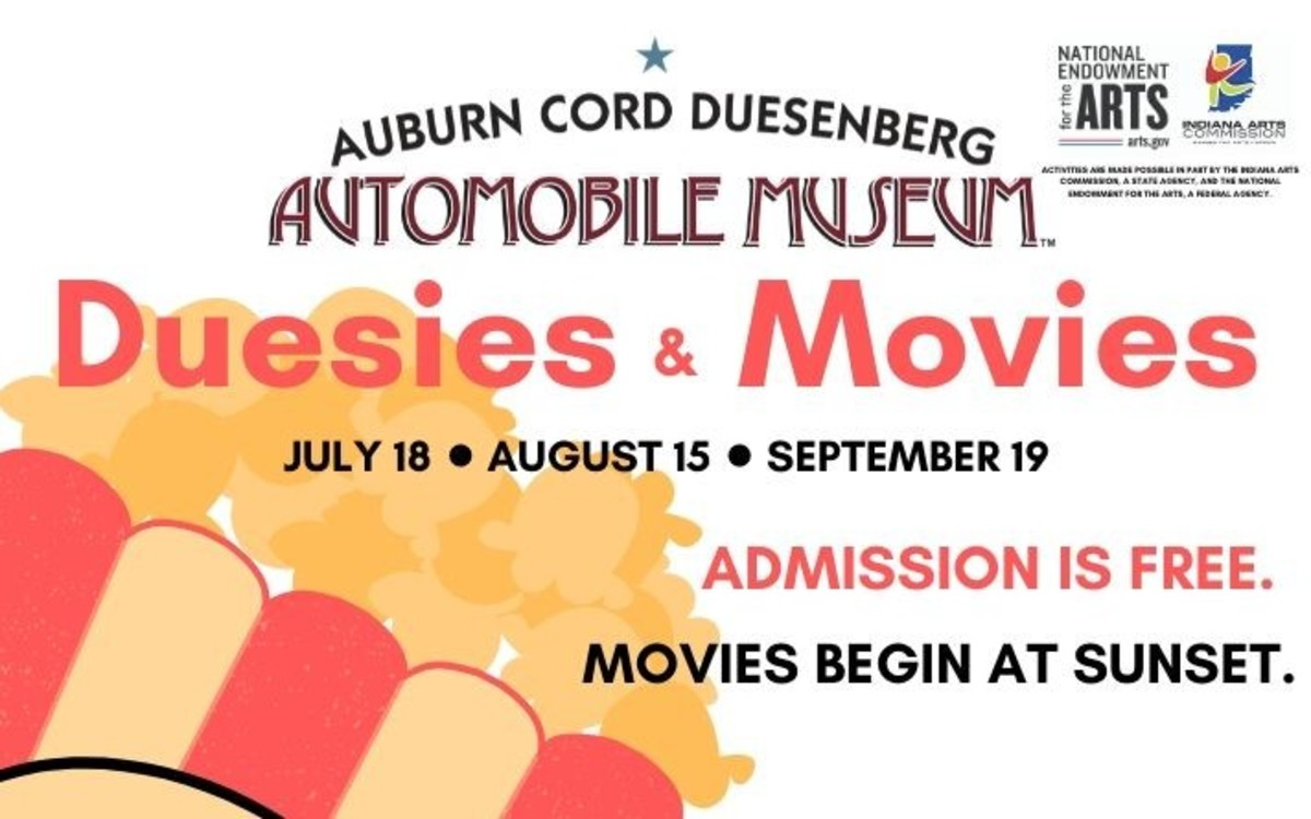 Duesies and Movies_Social IMG