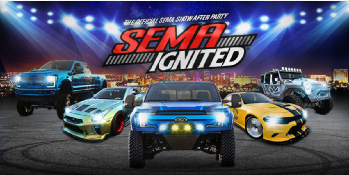 Sema-Ignited
