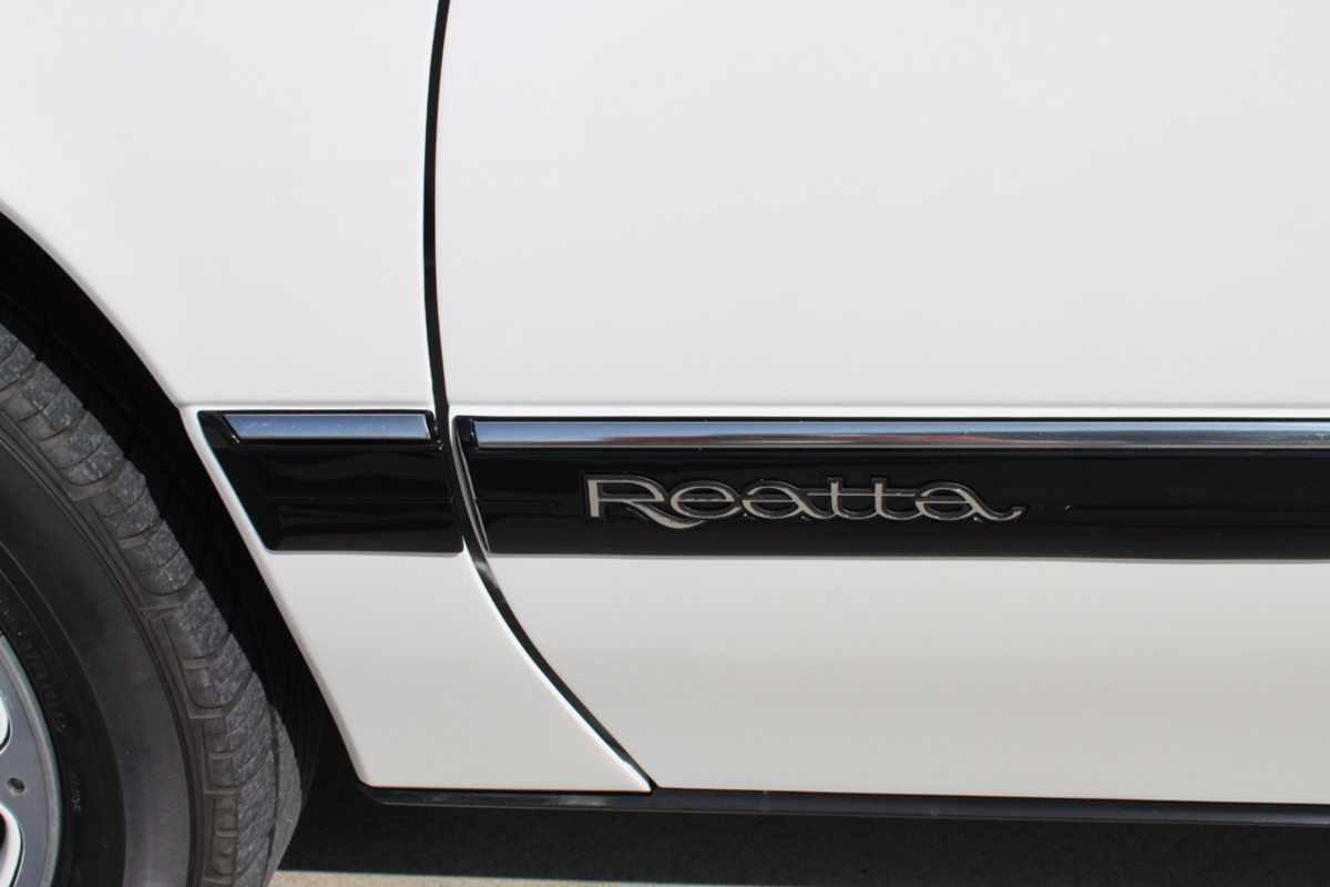 The Buick Reatta: A marketing conundrum
