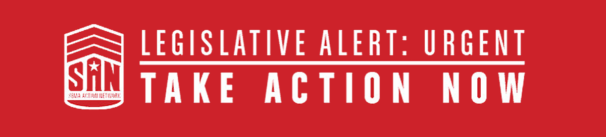 SEMA SAn Legislative Alert