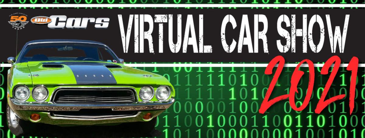 OLD CARS VIRTUAL CAR SHOW 20211050