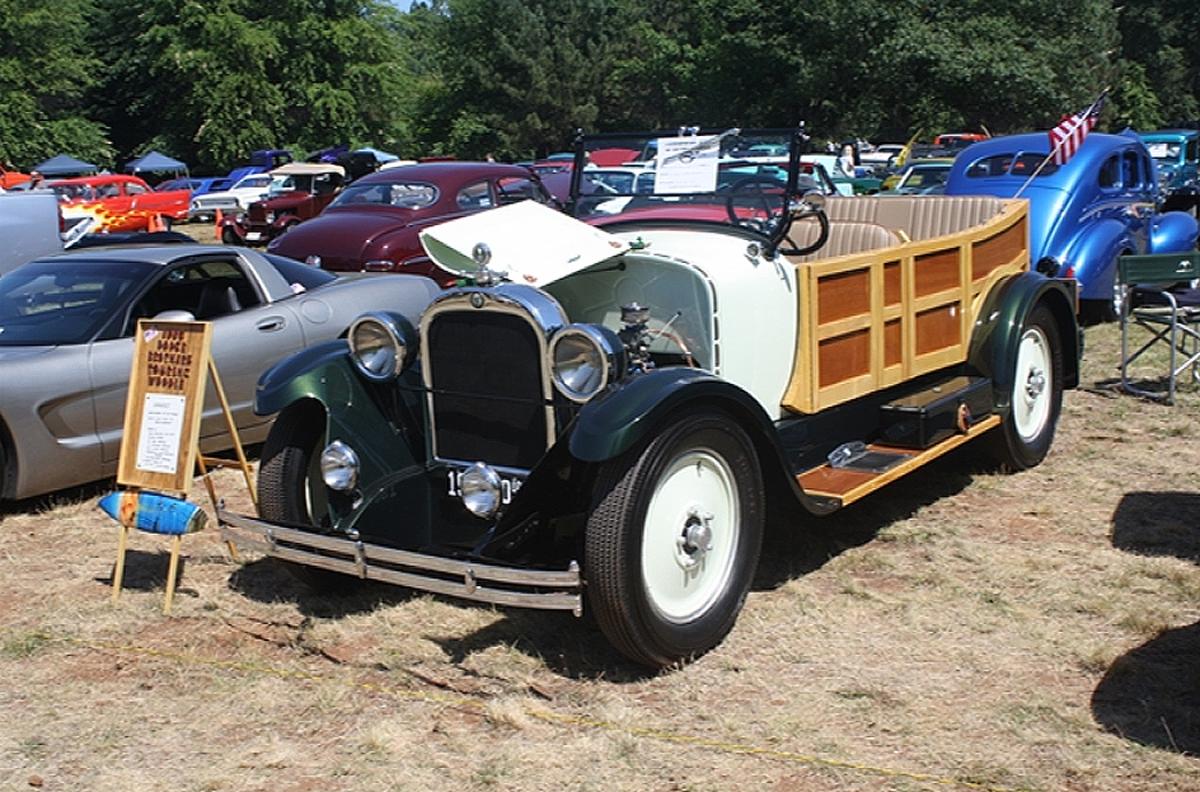 1926 Dodge 1