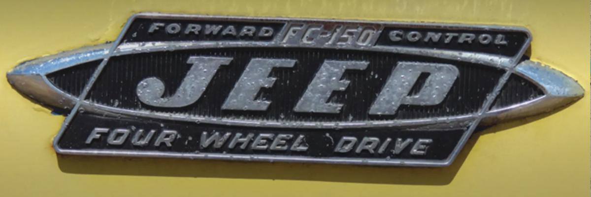 Cab Forward