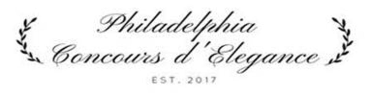 Philadelphia Concours d'Elegance