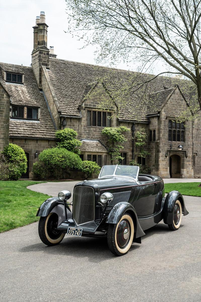 1932 Ford Model 18 Speedster