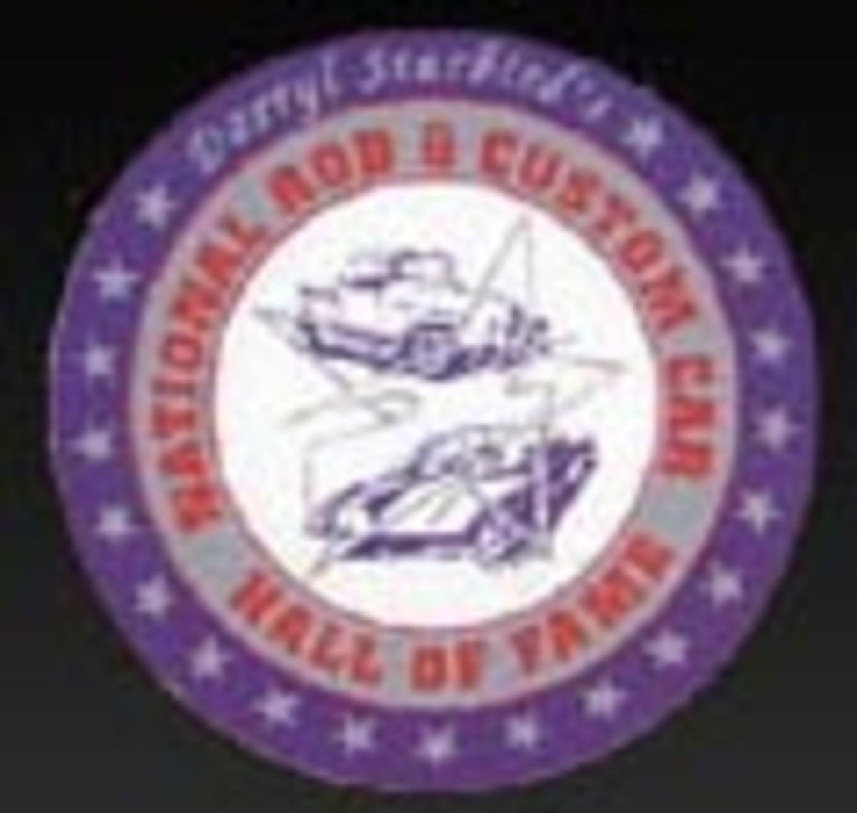 Darryl Starbird National Rod & Custom HOF