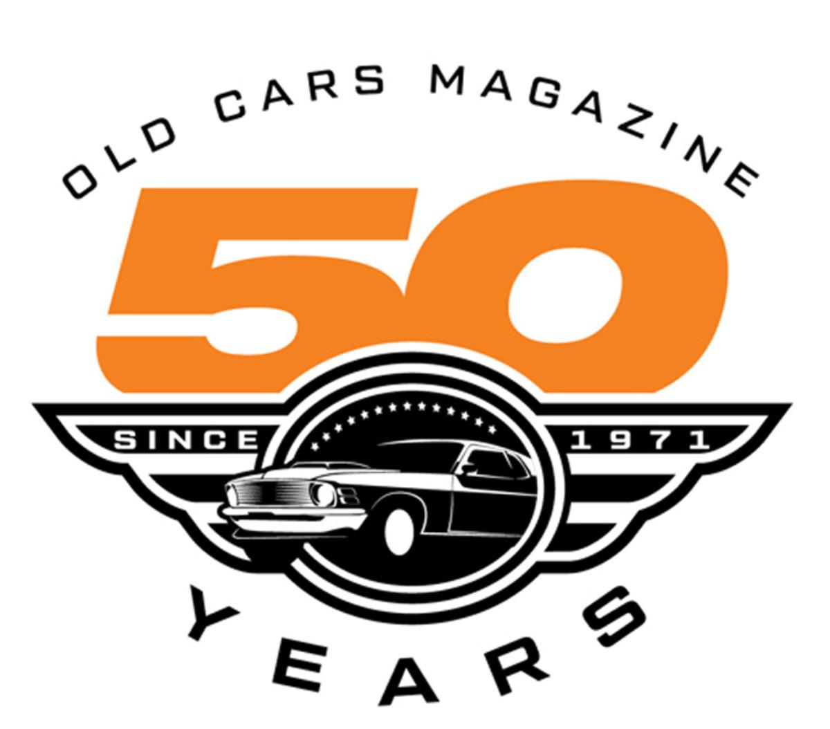 OC 50 Logo1971