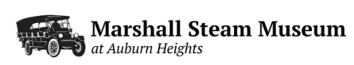 Marshall Steam Museum