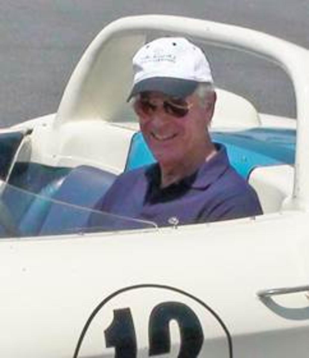 George Wintersteen