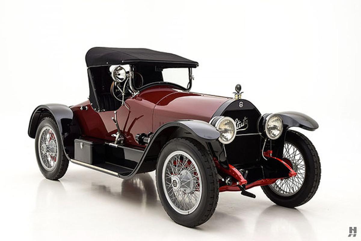 1920 Stutz Bearcat H