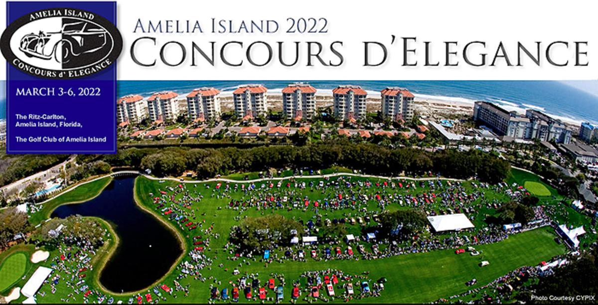 Ameilia Island 2022