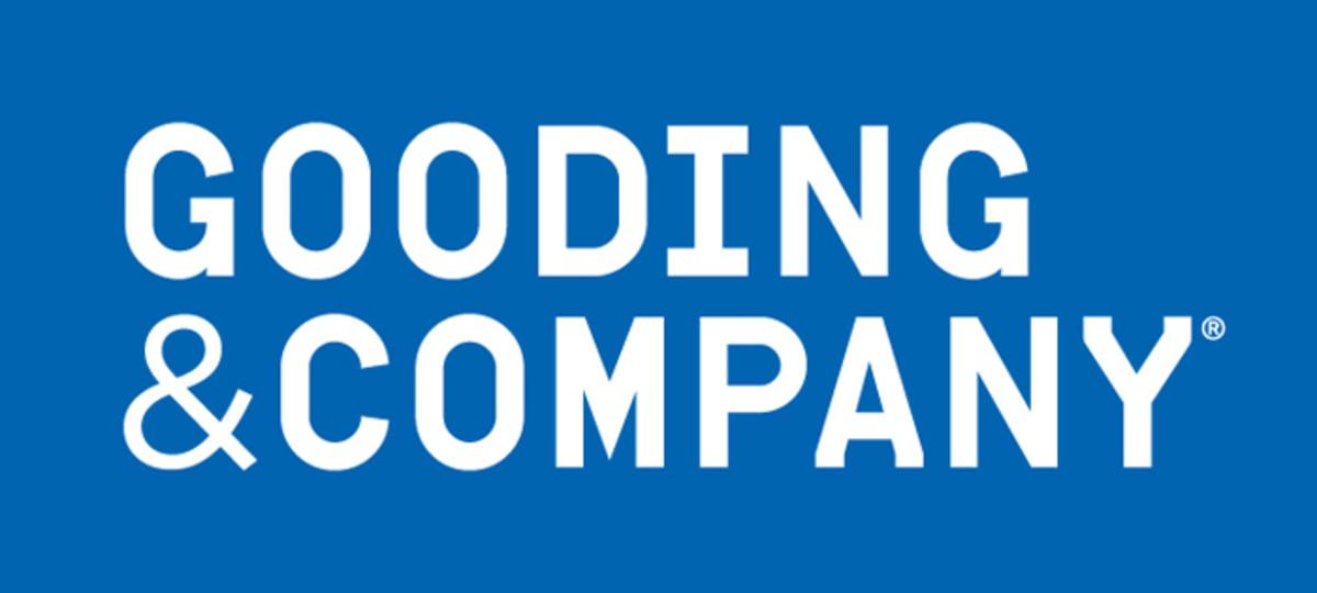 Gooding & Company Logo 2021