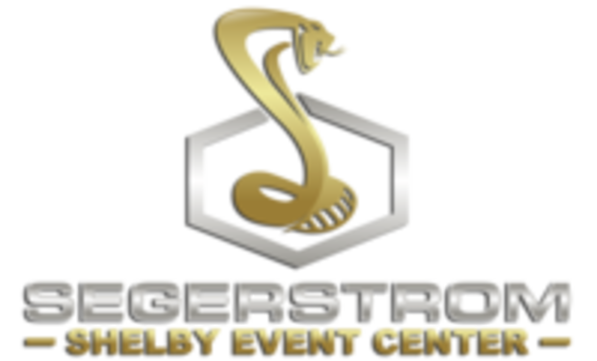 Segerstrom Shelby Event Center